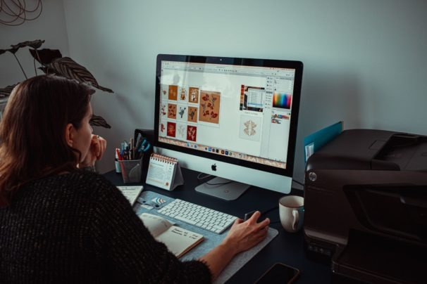 Babka Design – Illustratrice et amie